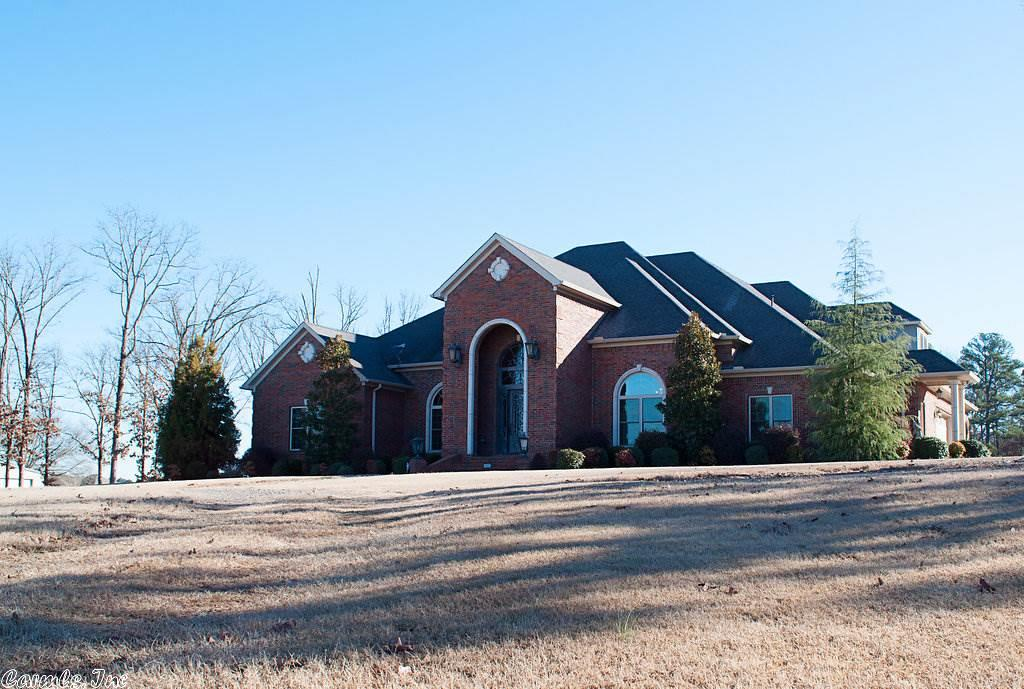 1680 s salem road conway ar 72034 crye leike for Custom home builders central arkansas